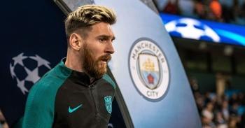"""""""Man City có thêm Messi cũng đâu trở thành vô đối"""""""