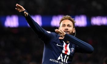 Neymar cam kết tương lai tại PSG, cắt quan hệ với Nike