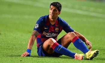 Muốn tống khứ Suarez, Barca phải chi 14 triệu Euro