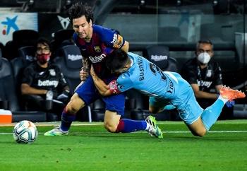 La Liga ra tay, tìm mọi cách giúp Barca giữ chân Messi