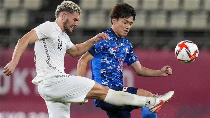 Vì sao bóng đá Nhật Bản thăng hoa ở Olympic Tokyo? - 3
