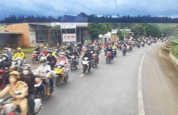 Tạm hoãn đón công dân từ phía Nam về Đắk Lắk tránh dịch COVID-19