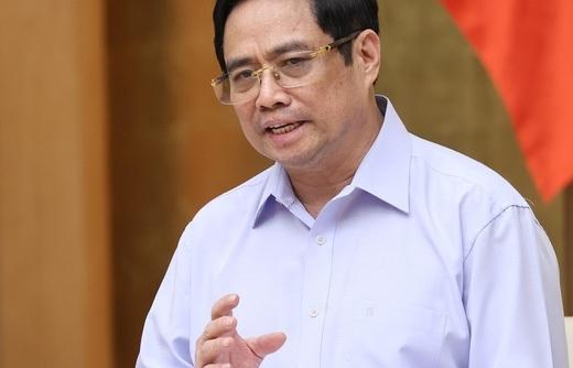 Thủ tướng yêu cầu chi viện nhân lực cho nơi có nhiều ca nhiễm, bệnh nặng