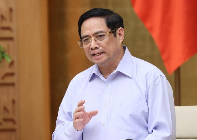 Thủ tướng yêu cầu chi viện nhân lực cho nơi có nhiều ca nhiễm, bệnh nặng - 1