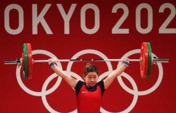 Vì sao đoàn Việt Nam trắng huy chương tại Olympic Tokyo 2020?