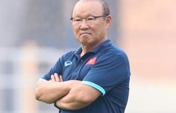 Giai đoạn khó khăn nhất của huấn luyện viên Park Hang-seo