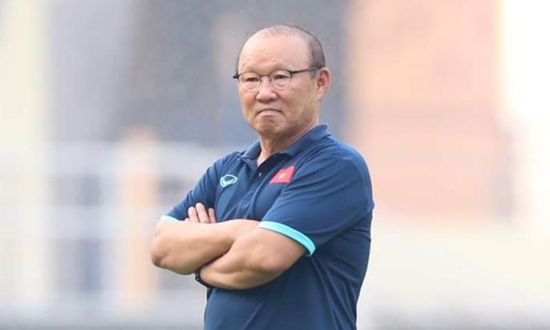Giai đoạn khó khăn nhất của huấn luyện viên Park Hang-seo -0