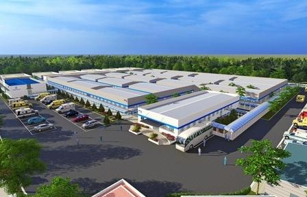 Bộ Y tế xây dựng bệnh viện 500 giường bệnh điều trị bệnh nhân COVID-19 ở Hà Nội