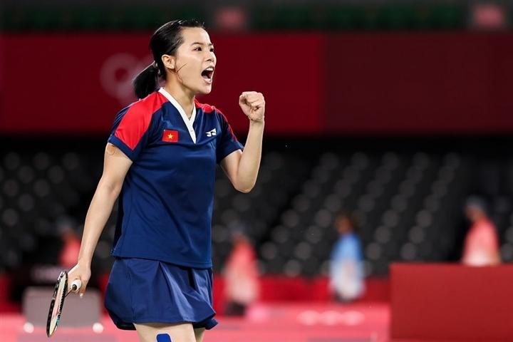 Đoàn Việt Nam chia tay Olympic Tokyo, không có huy chương - 2