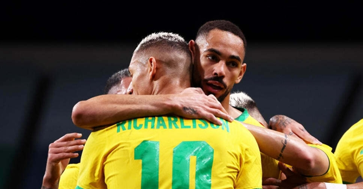 Nhận định bóng đá Brazil vs Mexico bán kết Olympic Tokyo  - 4