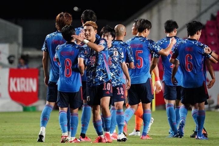 Nhận định bóng đá Nhật Bản vs Tây Ban Nha bán kết Olympic Tokyo  - 1