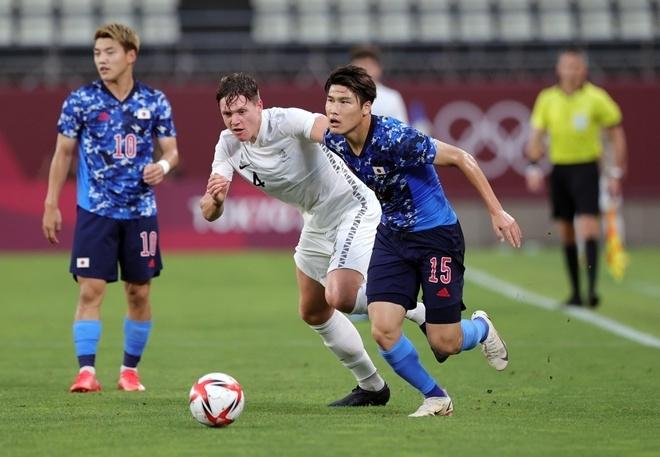 Nhận định bóng đá Nhật Bản vs Tây Ban Nha bán kết Olympic Tokyo  - 2