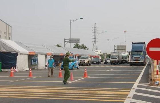 Hải Phòng tạm dừng tiếp nhận người về từ các địa phương áp dụng Chỉ thị 16