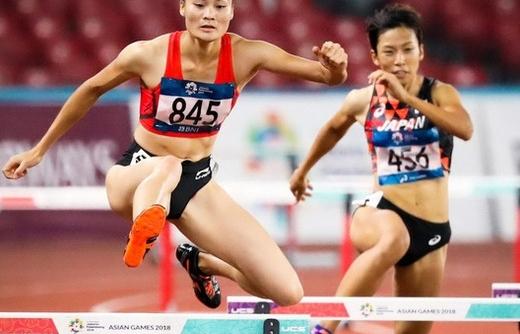 Thể thao Việt Nam mặn chát nỗi buồn Olympic 2020: Phải xem lại định hướng đầu tư