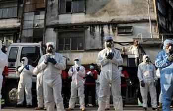 Từ hình mẫu chống dịch, Malaysia rơi vào thảm cảnh vì COVID-19