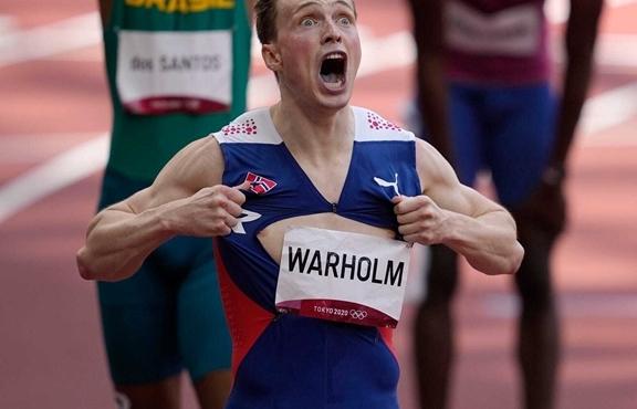 Cuộc đua kịch tính nhất Olympic Tokyo: Phá kỷ lục thế giới, vẫn không có HCV