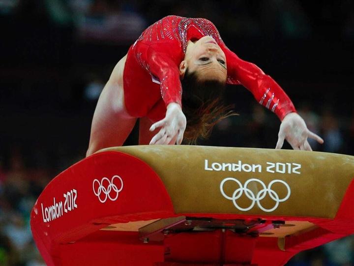 VĐV tố bác sĩ lừa dối, phải thi đấu Olympic với bàn chân gãy - 3