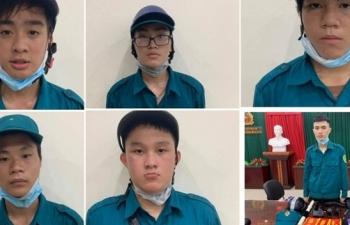 Hà Nội: Giả lực lượng phòng, chống dịch, cưỡng đoạt tài sản nhiều người
