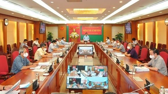 Nhắc nhở, yêu cầu kỷ luật nhiều đảng viên ở Hà Nam, Hậu Giang, Lạng Sơn - 1