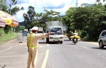 Kon Tum không tiếp nhận người về từ các tỉnh đang áp dụng Chỉ thị 16