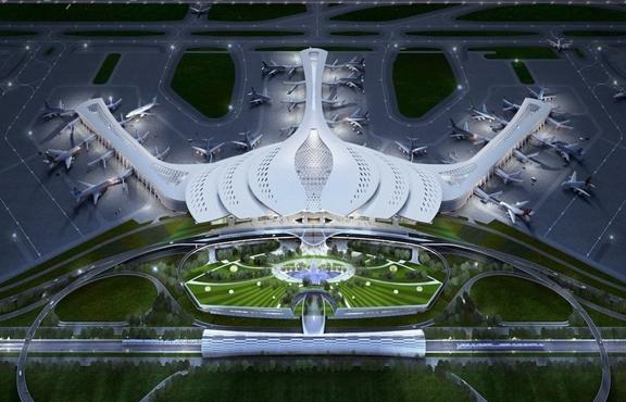 """Xây sân bay Long Thành: Đảm bảo tiến độ nhưng lo """"đội"""" chi phí đầu tư"""