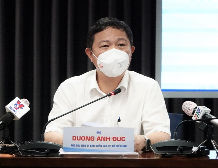 TP.HCM sẽ xem xét cho Hải Phòng mượn 500.000 liều vaccine Sinopharm - 1