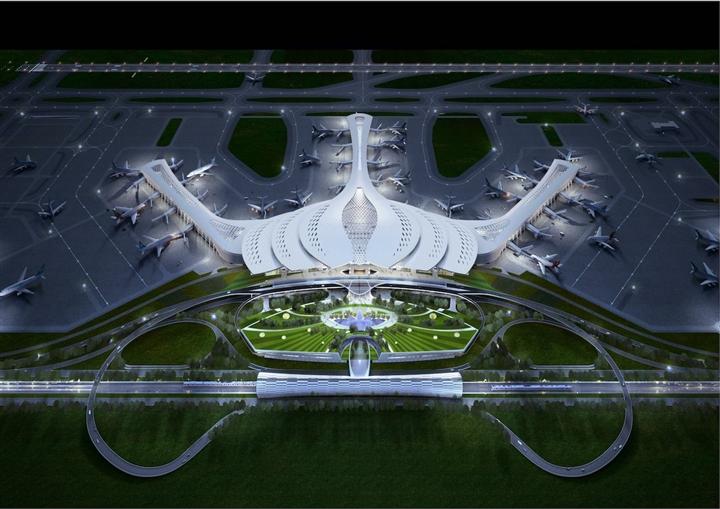 Xây sân bay Long Thành: Đảm bảo tiến độ nhưng lo 'đội' chi phí đầu tư - 1