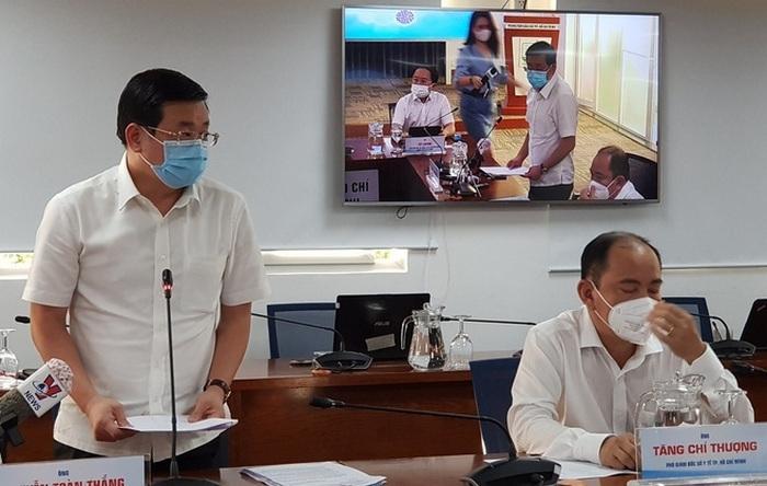 Sở TNMT TP.HCM bác bỏ thông tin tăng giá, từ chối hoả táng bệnh nhân COVID-19 - 1