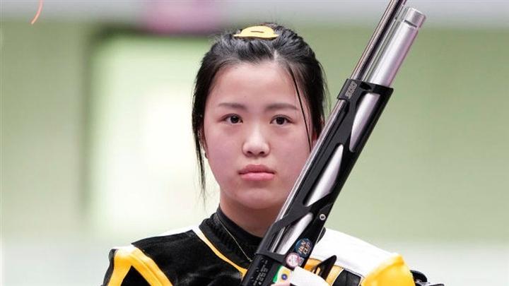 Áp lực khủng khiếp trên đôi vai VĐV Trung Quốc tại Olympic Tokyo - 4
