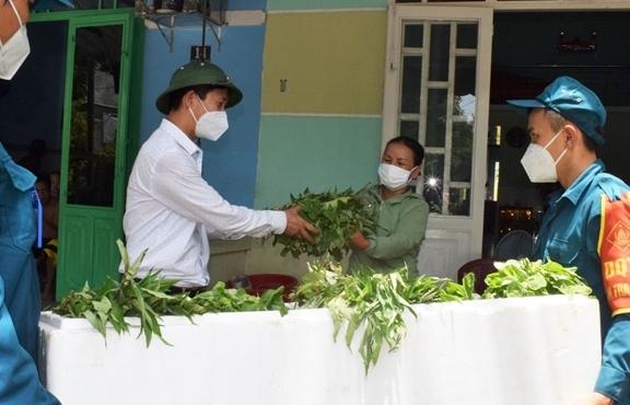 Đà Nẵng kêu gọi người có điều kiện giúp đỡ hộ khó khăn trong khu dân cư