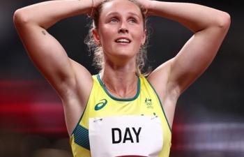 Nữ sinh Australia làm thêm ở siêu thị, tự bỏ tiền tham dự Olympic Tokyo 2020