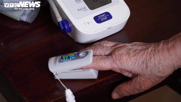 TP.HCM: Đến tận nhà tiêm vaccine COVID-19 cho người có công, người lớn tuổi - 5