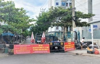 Thêm 62 người Đà Nẵng, 47 người Khánh Hòa, 24 người Đắk Lắk nghi COVID-19