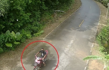 Thái Lan bắt nghi phạm sát hại nữ du khách Thụy Sĩ ở Phuket