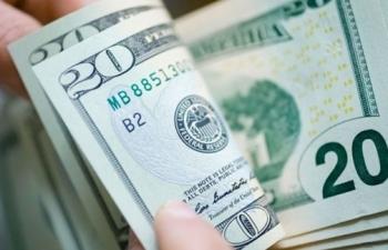 Tỷ giá USD hôm nay 8/8: USD tăng phi mã, giá 'chợ đen' lên 23.290 đồng