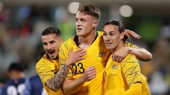Australia chưa chắc được đấu tuyển Việt Nam trên sân nhà - 1