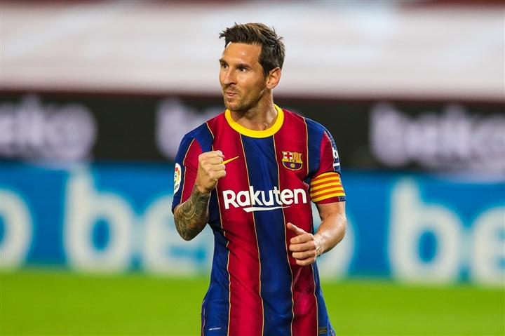 Messi đồng ý gia nhập PSG - 2