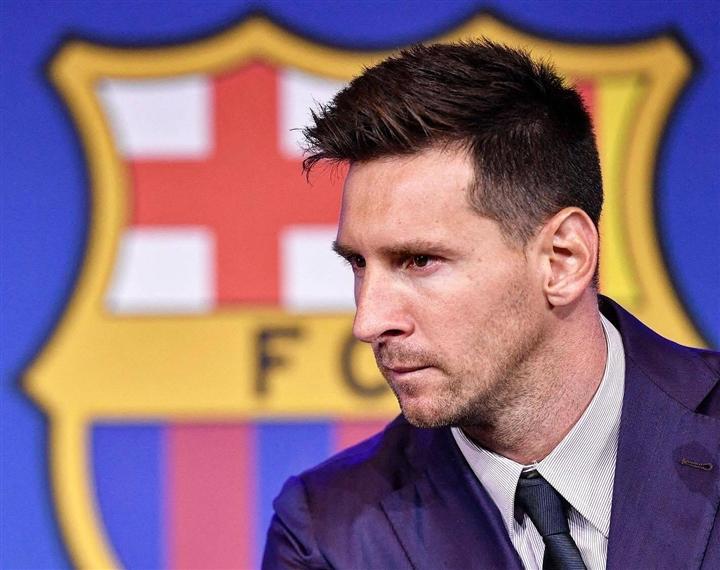 Messi đồng ý gia nhập PSG - 1