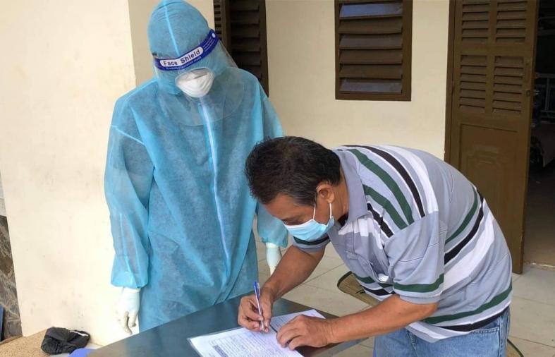 Bệnh viện dã chiến số 1 TP Hồ Chí Minh: Hơn 9.000 người mắc COVID-19 đã xuất viện