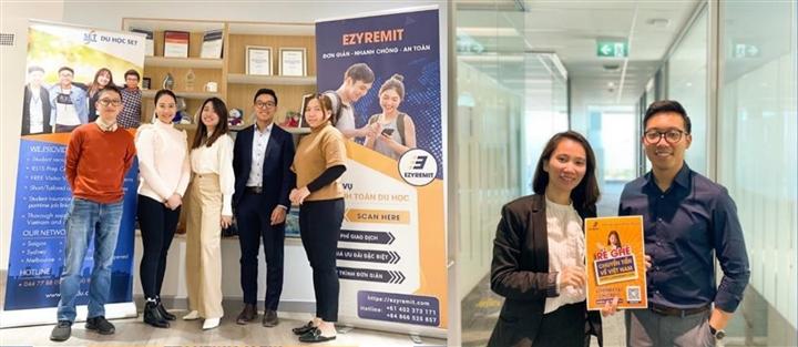 Công ty công nghệ tài chính đầu tiên của người Việt ở Úc - 3