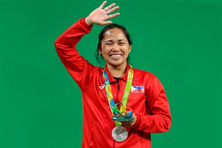 7 VĐV nổi bật nhất Olympic Tokyo: McKeon thống trị môn bơi, An San lập kỳ tích - 6