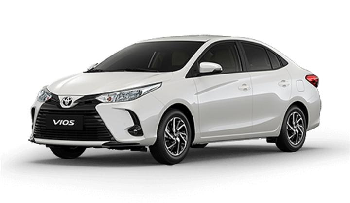 10 mẫu xe bán chạy nhất thị trường Việt Nam trong tháng 7  - 2