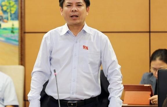 Bộ trưởng Nguyễn Văn Thể đề nghị Cần Thơ bỏ ngay quy định trung chuyển hàng hoá