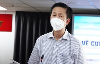 TP.HCM phạt 2.400 người ra đường không chính đáng sau 4 ngày siết chặt giãn cách
