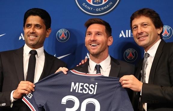 Messi rời Barca, Ronaldo trở lại Man Utd: Kỳ chuyển nhượng điên rồ chưa từng có