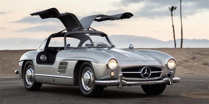 Những mẫu xe quan trọng nhất trong lịch sử của Mercedes-Benz - 2