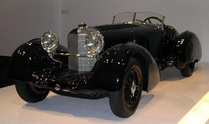 Những mẫu xe quan trọng nhất trong lịch sử của Mercedes-Benz - 3