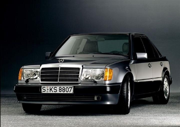 Những mẫu xe quan trọng nhất trong lịch sử của Mercedes-Benz - 4