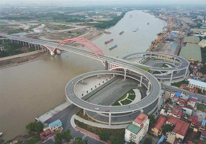 Hải Phòng 'quyết' đầu tư 2 đại dự án tại Khu đô thị Bắc sông Cấm đến 2025  - 1