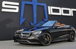 chi tiet mercedes amg s63 cabriolet do 1000 ma luc